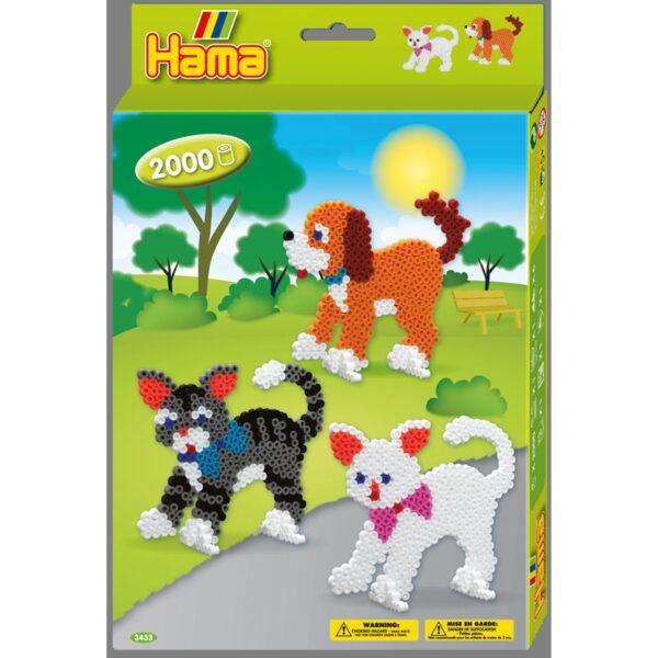 HANGING BOX DOG AND CATS - BORELLA - Marche ALTRO Femmina 12-36 Mesi, 12+ Anni, 3-5 Anni, 5-7 Anni, 5-8 Anni, 8-12 Anni ALTRI