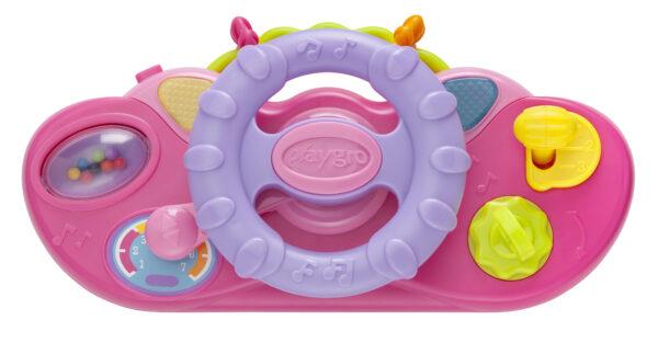 Music Lights comfy car girl - Altro - Toys Center - ALTRO - Fino al -20%