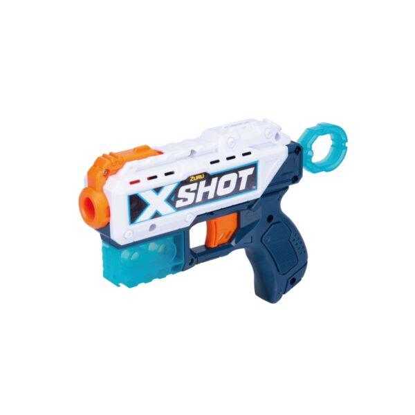 FUCILE X-SHOT 2X KICKBACK Maschio 12+ Anni, 5-8 Anni, 8-12 Anni ALTRI SUN&SPORT