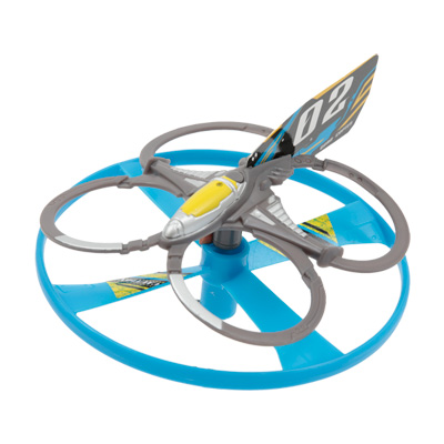 DRONE QUAD COPTER - Sun&sport - Toys Center SUN&SPORT Unisex 12+ Anni, 5-7 Anni, 5-8 Anni, 8-12 Anni ALTRI
