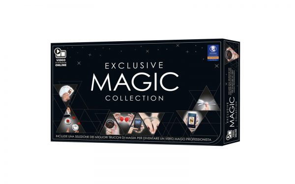 MAGIA COLLECTION