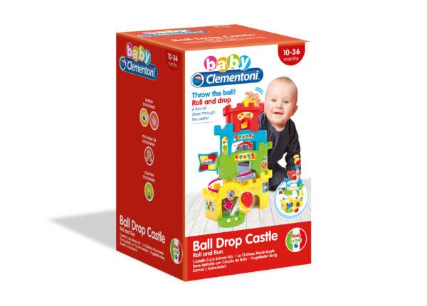 CASTELLO CUCU' SCIVOLA GIU' - Altro - Toys Center - ALTRO - Altri giochi per l'infanzia