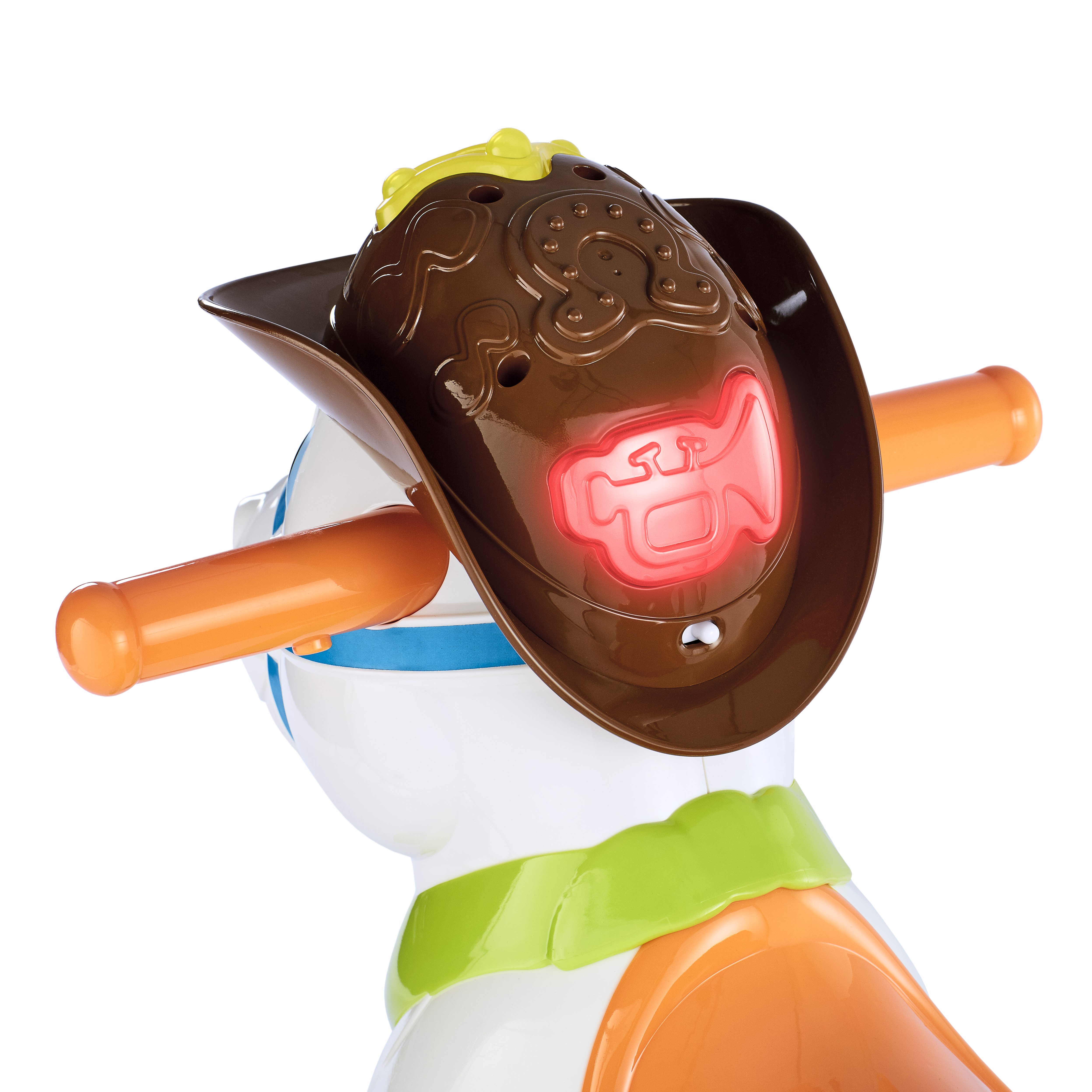 Chicco Rodeo Con Dondolo.Baby Rodeo Toys Center
