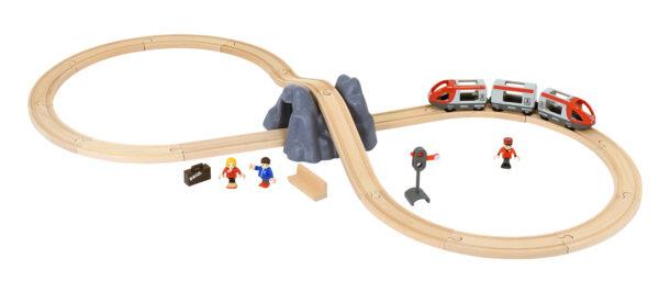 BRIO starter set ferrovia ALTRI Unisex 12-36 Mesi, 3-5 Anni, 5-8 Anni BRIO