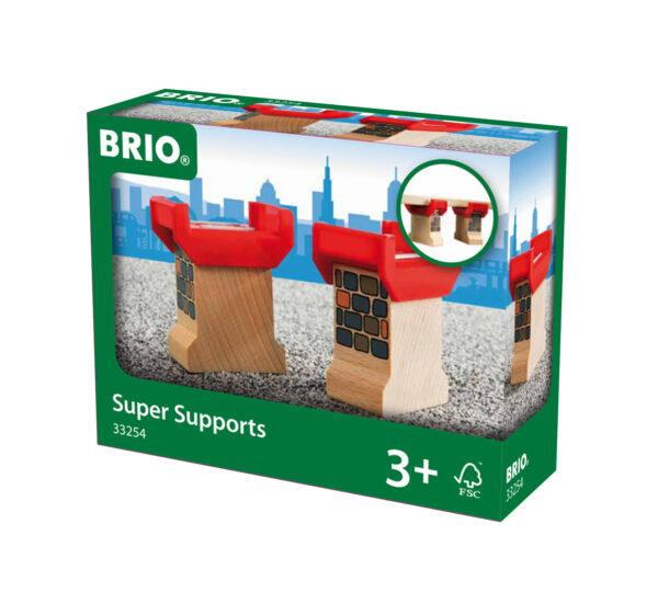 BRIO super supporti BRIO Unisex 12-36 Mesi, 3-4 Anni, 3-5 Anni, 5-7 Anni, 5-8 Anni ALTRI