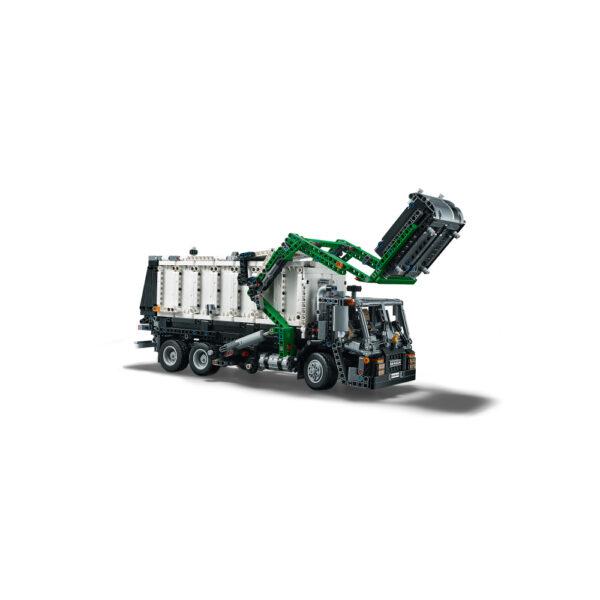 LEGO TECHNIC - Mack® Anthem™ - 42078 Maschio 12+ Anni, 8-12 Anni ALTRI LEGO TECHNIC