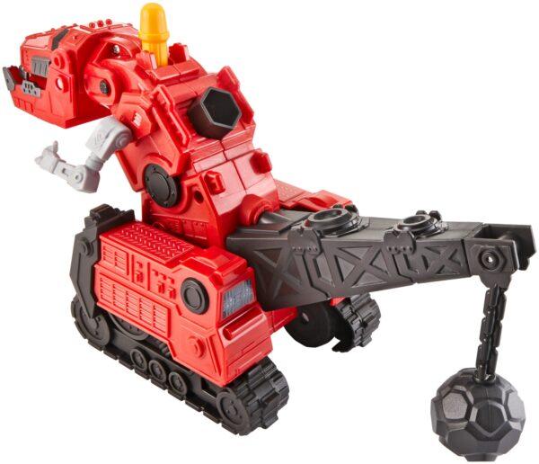 Dinotrux - Dozer, personaggio con suoni - DPC99 - DINOTRUX - Personaggi DINOTRUX Maschio 12-36 Mesi, 12+ Anni, 3-5 Anni, 5-8 Anni, 8-12 Anni ALTRO