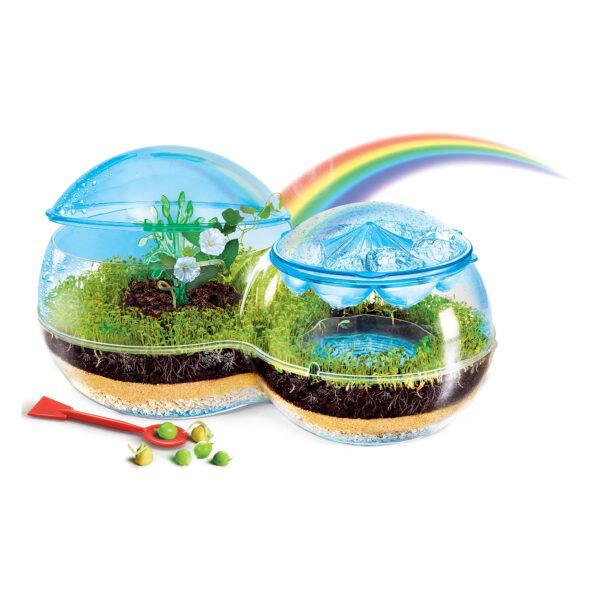 LA BIOSFERA - Altro - Toys Center - ALTRO - Altri giochi e accessori