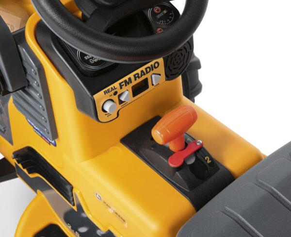 DEERE CONSTRUCTION LOADER - John Deere - Toys Center Unisex 12-36 Mesi, 3-5 Anni, 5-8 Anni ALTRI JOHN DEERE