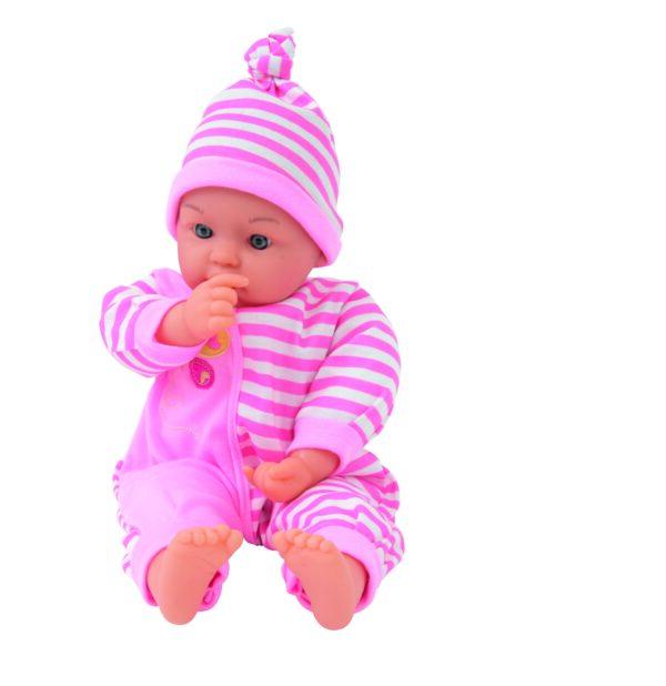LOVE BEBÉ BABY BIRICHINO ALTRI Femmina 12-36 Mesi, 3-5 Anni, 5-8 Anni LOVE BEBÈ