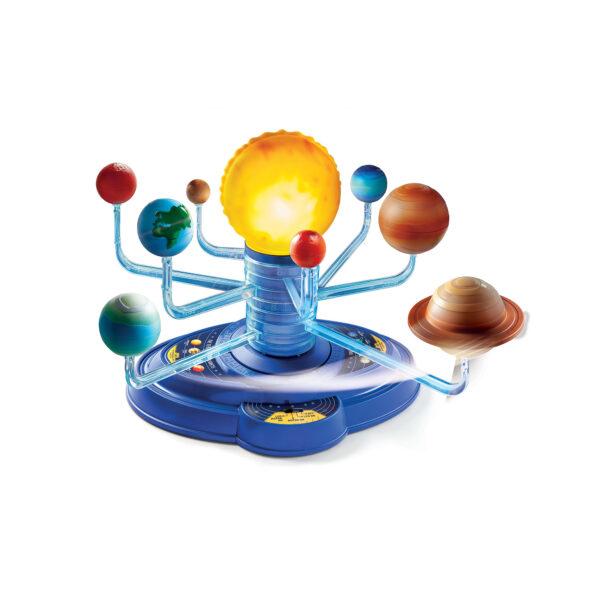 IL GRANDE SISTEMA SOLARE - Altro - Toys Center ALTRI Unisex 12+ Anni, 5-8 Anni, 8-12 Anni ALTRO