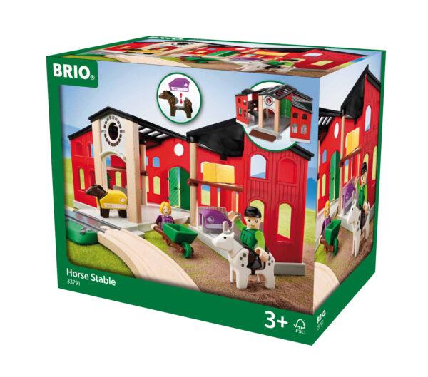 BRIO scuderia BRIO Unisex 12-36 Mesi, 3-4 Anni, 3-5 Anni, 5-7 Anni, 5-8 Anni ALTRI