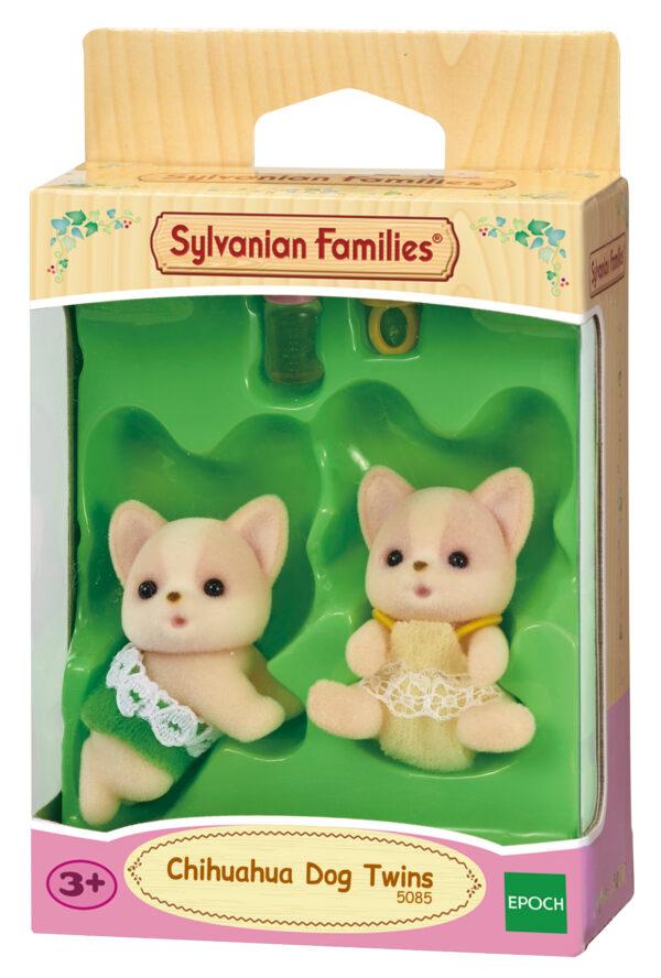 Gemelli Chihuahua - SYLVANIAN FAMILIES - Fino al -20%