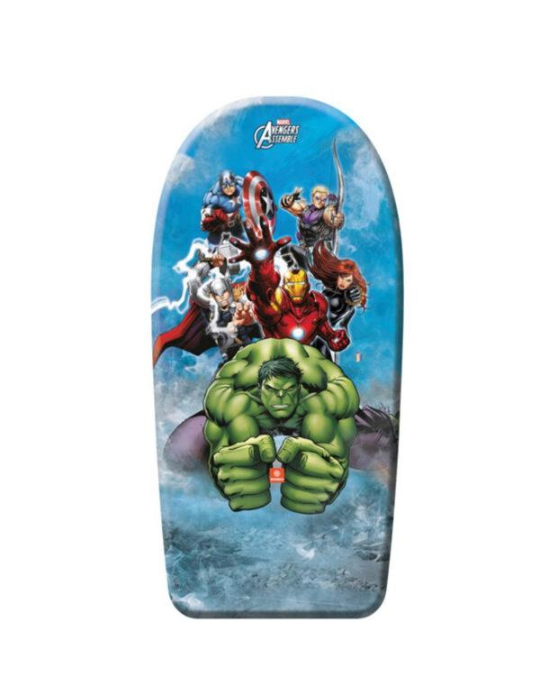 TAVOLA SURF AVENGERS CM 94 Marvel Maschio 5-8 Anni, 8-12 Anni Avengers