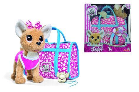 Chi Chi Love Star - Chi Chi Love - Toys Center CHI CHI LOVE Femmina 12+ Anni, 3-5 Anni, 5-8 Anni, 8-12 Anni ALTRI