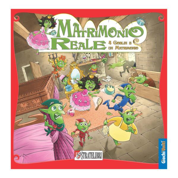 MATRIMONIO REALE ALTRO Unisex 12+ Anni, 3-4 Anni, 5-7 Anni, 5-8 Anni, 8-12 Anni ALTRI