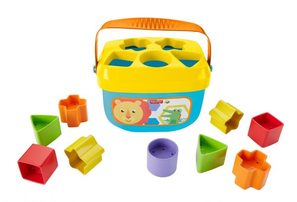 Blocchi Assortiti - Fisher-price - Toys Center ALTRI Unisex 0-12 Mesi, 12-36 Mesi, 12+ Anni, 8-12 Anni FISHER-PRICE