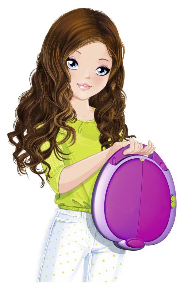 ALTRO ALTRI Mandala Designer elettrico Unisex 12+ Anni, 5-8 Anni, 8-12 Anni