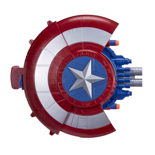 Scudo Blaster Cap America - Linee - Marvel - Accessori abbigliamento di Carnevale