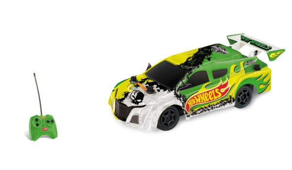 ALTRI Hot Wheels Maschio 12-36 Mesi, 3-5 Anni HOT WHEELS R/C ASS.TO 1:28 - Hot Wheels - Toys Center