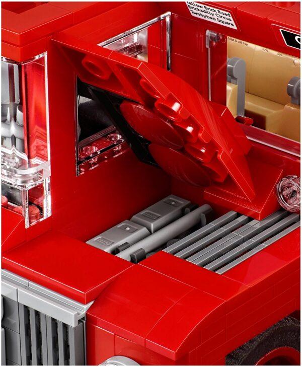 ALTRI 10258 - London Bus - Lego Creator Expert - Toys Center LEGO CREATOR EXPERT 12+ Anni Maschio