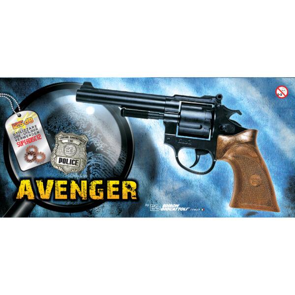 AVENGER - Altro - Toys Center - ALTRO - Altri giochi e accessori
