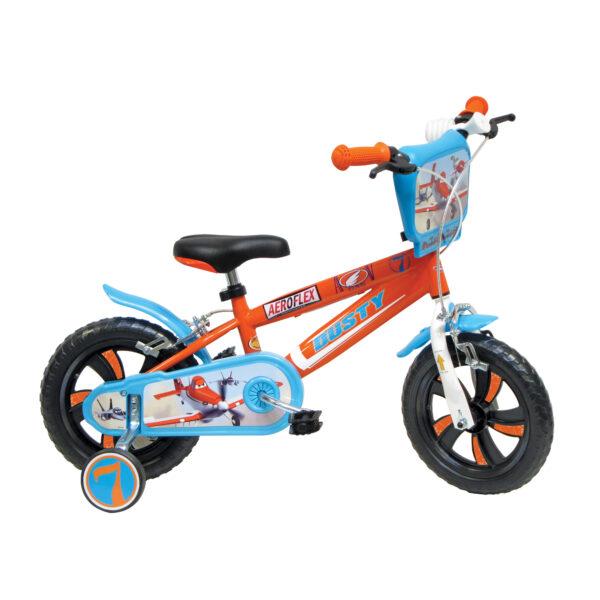 """Bicicletta 12"""" Planes - Bici, Tricicli e Giochi cavalcabili - Estate - DISNEY - PIXAR - Bici, Tricicli e Cavalcabili a pedali"""