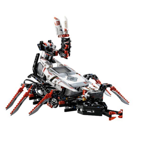 31313 - LEGO® MINDSTORMS® EV3 - Lego Mindstorms - Toys Center Unisex 5-7 Anni, 5-8 Anni, 8-12 Anni ALTRI LEGO MINDSTORMS