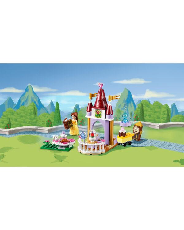10762 - La fiaba di Belle - Lego Juniors - Toys Center - LEGO JUNIORS - Costruzioni