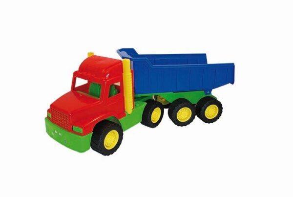 Camion America snodato - ALTRO - Camion e autocarri