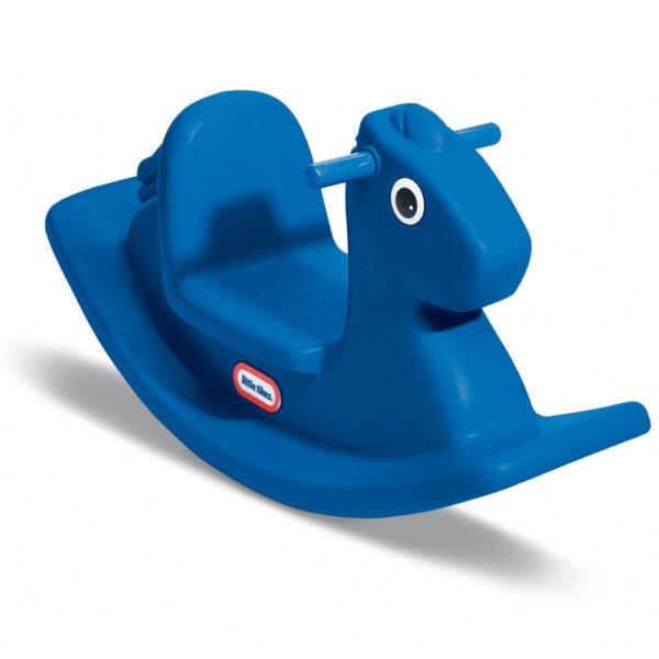 CAVALLO DONDOLO BLU - Little Tikes - Toys Center - LITTLE TIKES - Dondoli