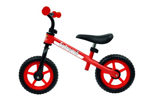 SUN&SPORT ALTRI EXTREME BIKE Unisex 12-36 Mesi, 3-4 Anni, 3-5 Anni