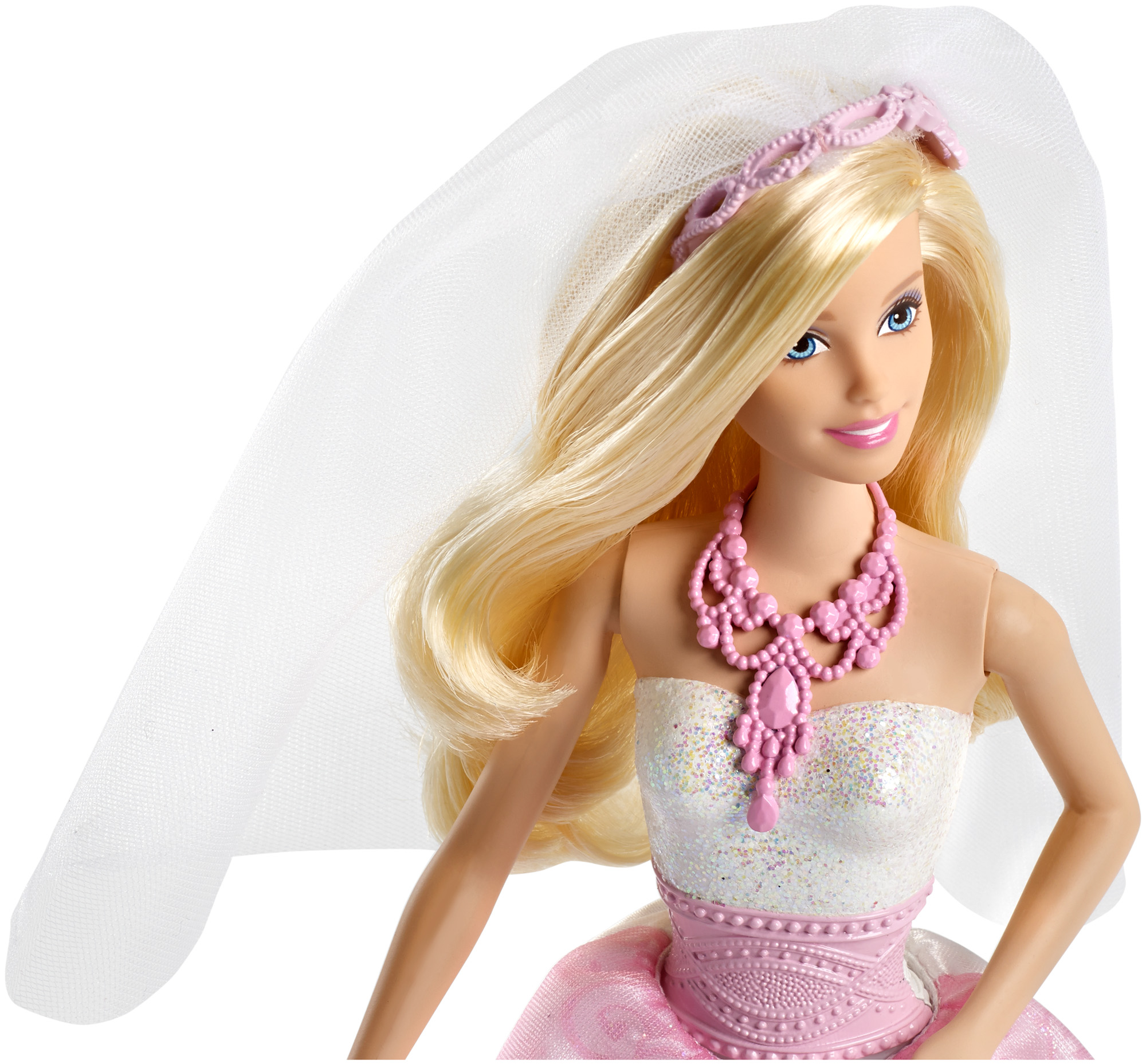 Barbie Sposa - Giocattoli Toys Center