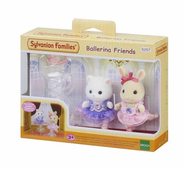 SYL5257 BOLLA 1900532382 - Sylvanian Families - Toys Center - SYLVANIAN FAMILIES - Playset e accessori per personaggi d'azione