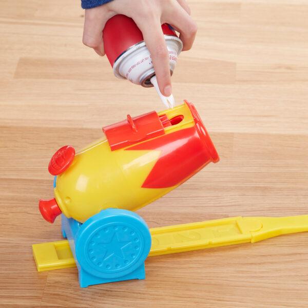 Torte in faccia - Il cannone - Hasbro Gaming - Toys Center - HASBRO GAMING - Giochi da tavolo