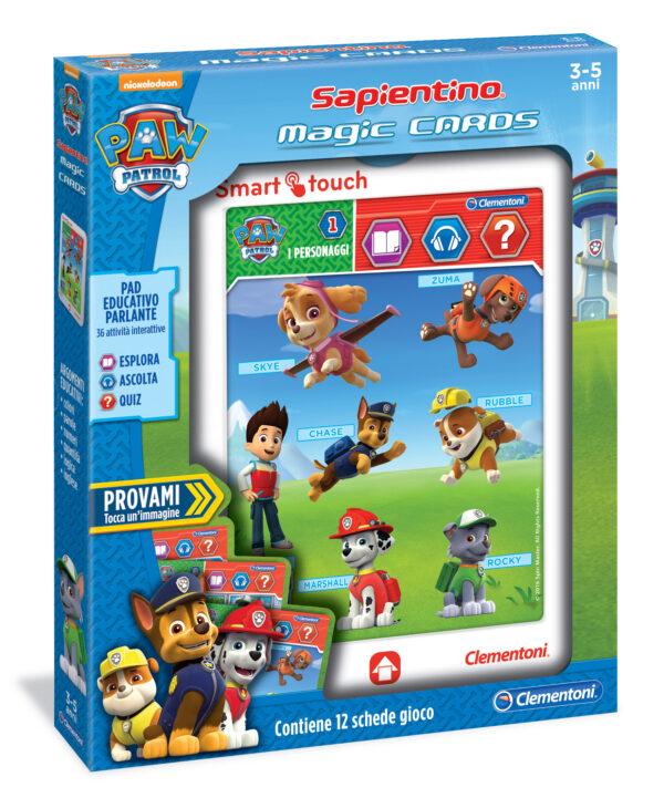 Sapientino Magic Cards Paw - SAPIENTINO - Fino al -20%