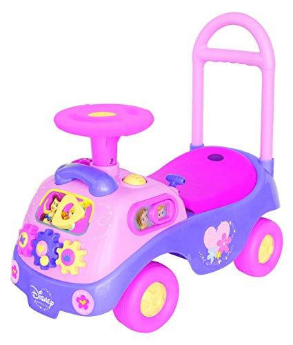 CAVALCABILE MY FIRST PRINCESS LUCI E SUONI - Disney - Giochi cavalcabili non a pedali