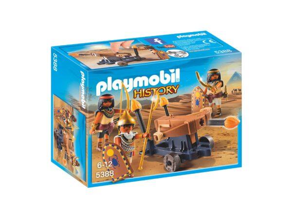Soldati egizi con lanciadardi PLAYMOBIL - HISTORY Maschio 3-4 Anni, 3-5 Anni, 5-7 Anni, 5-8 Anni, 8-12 Anni ALTRI