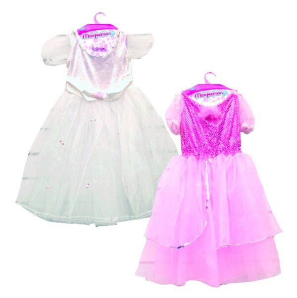 VESTITINI PRINCIPESSE - Toys Center - Toys Center TOYS CENTER Femmina 12-36 Mesi, 3-5 Anni, 5-8 Anni MISS FASHION