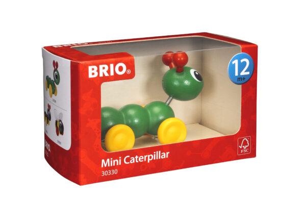 BRIO bruco (mini) BRIO Unisex 0-12 Mesi, 0-2 Anni, 12-36 Mesi ALTRI