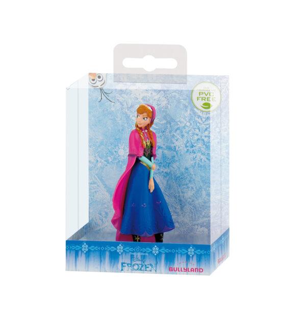 WD Anna Single Pack - BORELLA - Marche Disney Femmina 12-36 Mesi, 12+ Anni, 3-5 Anni, 5-7 Anni, 5-8 Anni, 8-12 Anni Disney Frozen