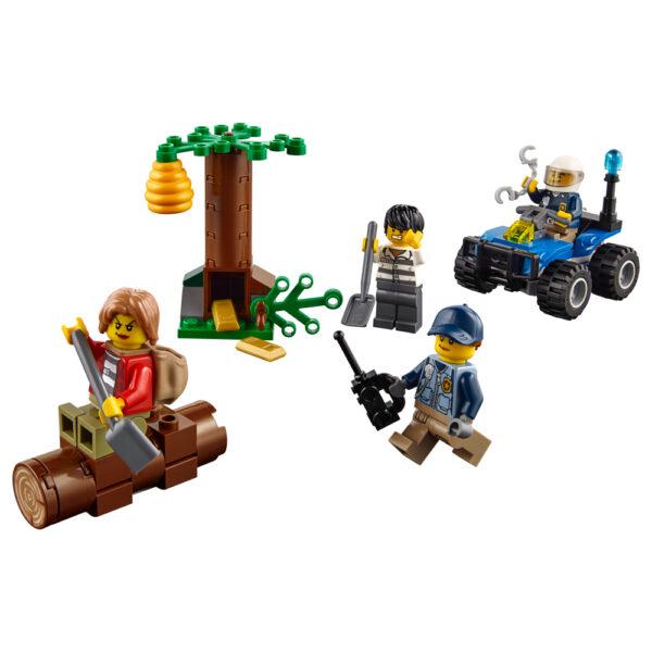 60171 - Fuga in montagna - Lego Nuovi Arrivi - LEGO - Marche - LEGO CITY - Costruzioni