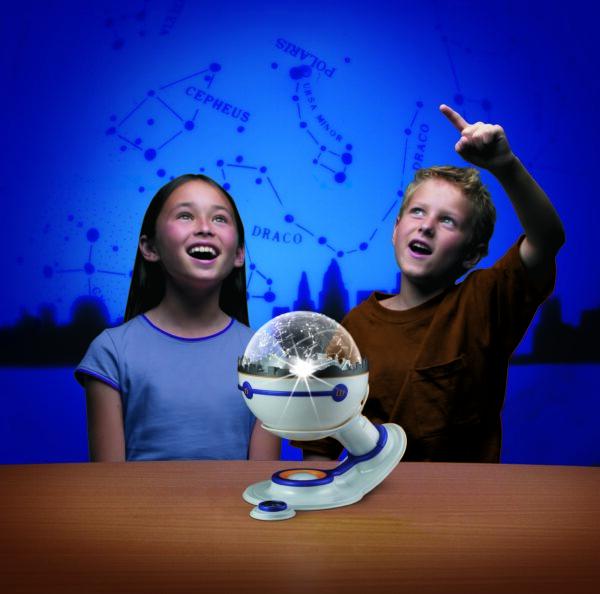 MICROPLANET PLANETARIO - MICROPLANET - Giochi educativi, musicali e scientifici