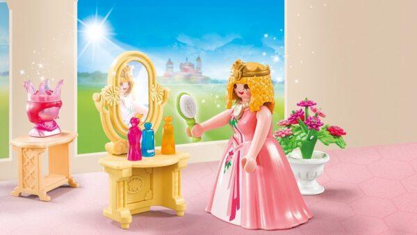5650 - CARRY CASE PRINCIPESSA - ALTRO - Altri giochi per l'infanzia