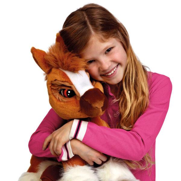 Giochi Preziosi - Emotion Pets, Tofee il pony ALTRI Femmina 12-36 Mesi, 3-4 Anni, 3-5 Anni, 5-7 Anni, 5-8 Anni EMOTION PETS