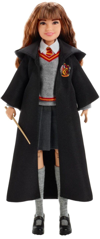 Harry Potter e la Camera dei Segreti - personaggio di Hermione Granger 12+ Anni, 3-5 Anni, 5-8 Anni, 8-12 Anni Unisex ALTRO HARRY POTTER