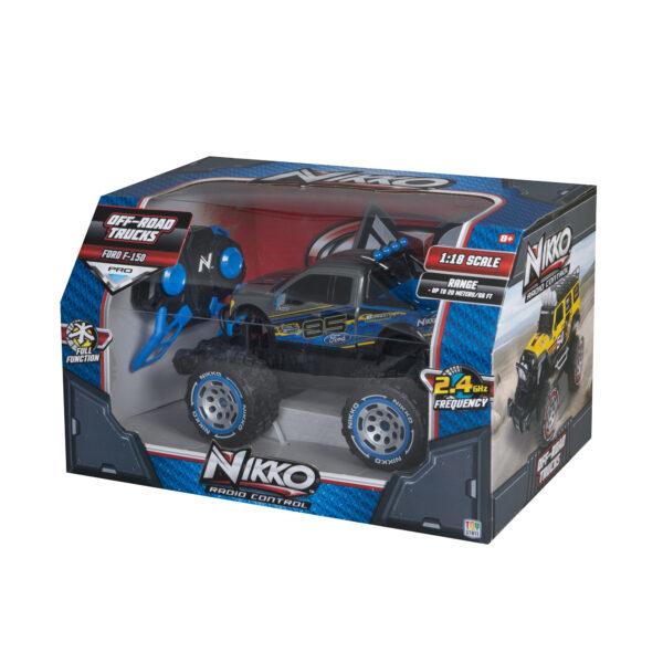 R/C 1/18 FORD F-150 - Altro - Toys Center - ALTRO - Fino al -20%