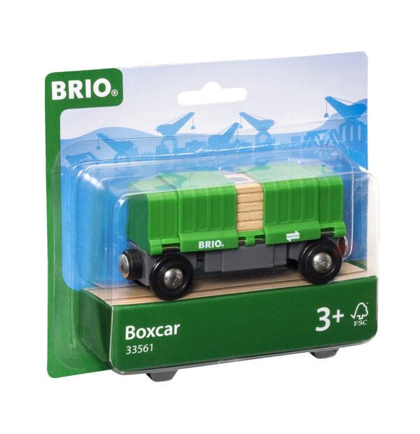 BRIO carro merci BRIO Unisex 12-36 Mesi, 3-4 Anni, 3-5 Anni, 5-7 Anni ALTRI