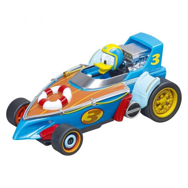 Mickey and the Roadster Racers - ALTRO - Fino al -20%