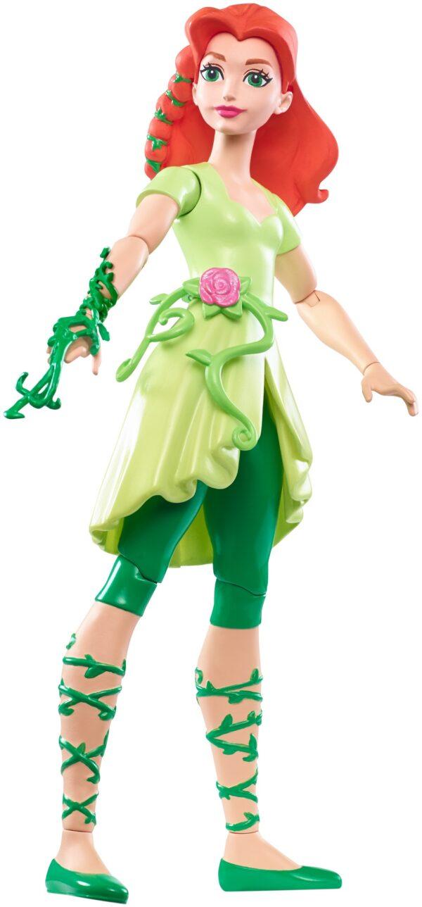 Poison Ivy 15 cm - Dc Comics - Toys Center - DC COMICS - Fashion dolls